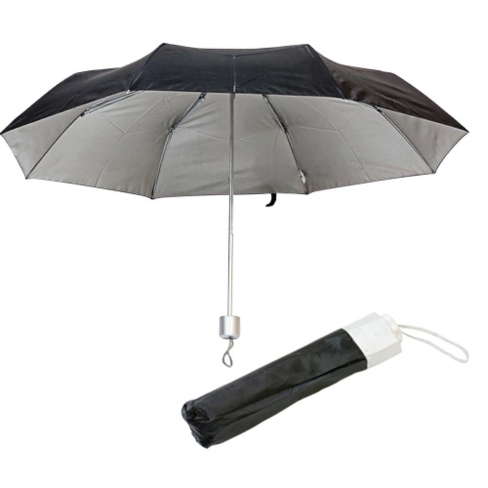 paraguas combinacion color plegable barato