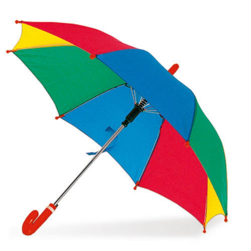paraguas ninos colores automatico cm