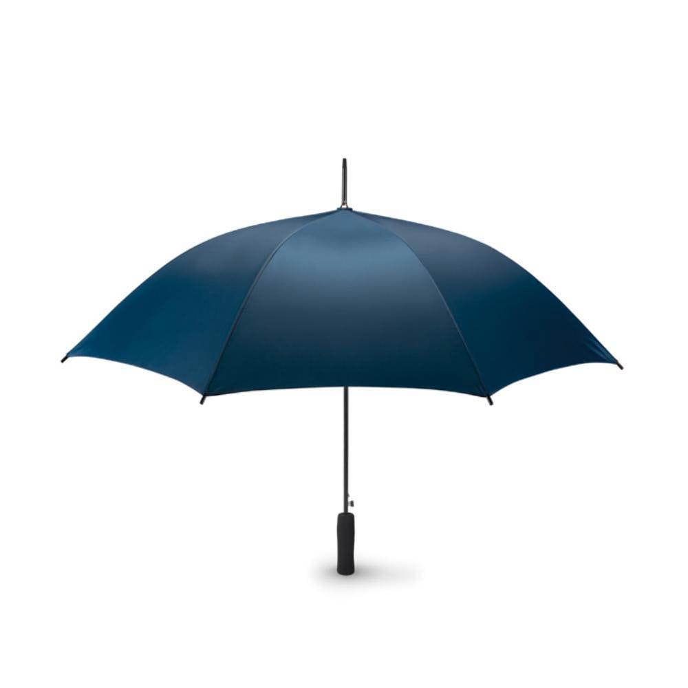 paraguas poliester lluvia colores mango