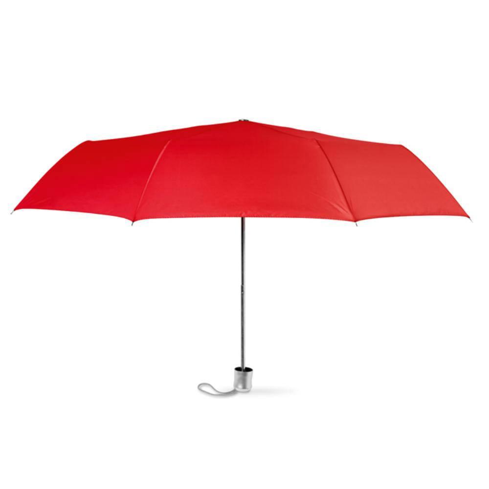 paraguas poliester plegable barato lluvia