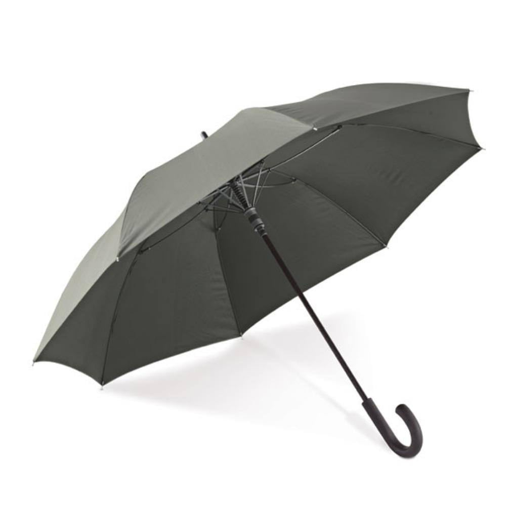paraguas varillas fibra cristal lluvia