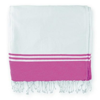 pareo toalla playa colores algodon
