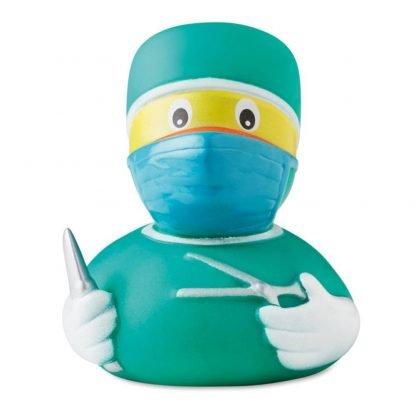 patito bano doctor pvc