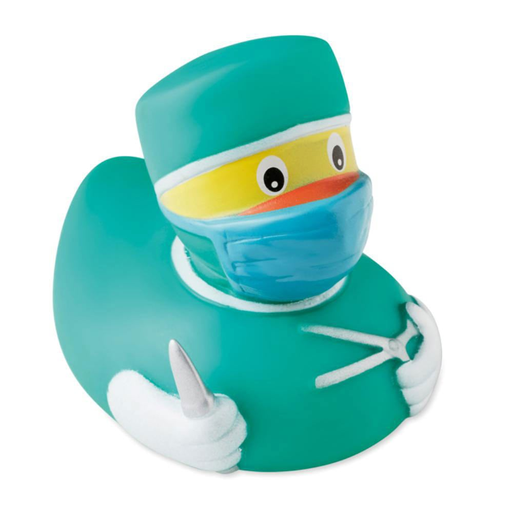 patito bano doctor pvc