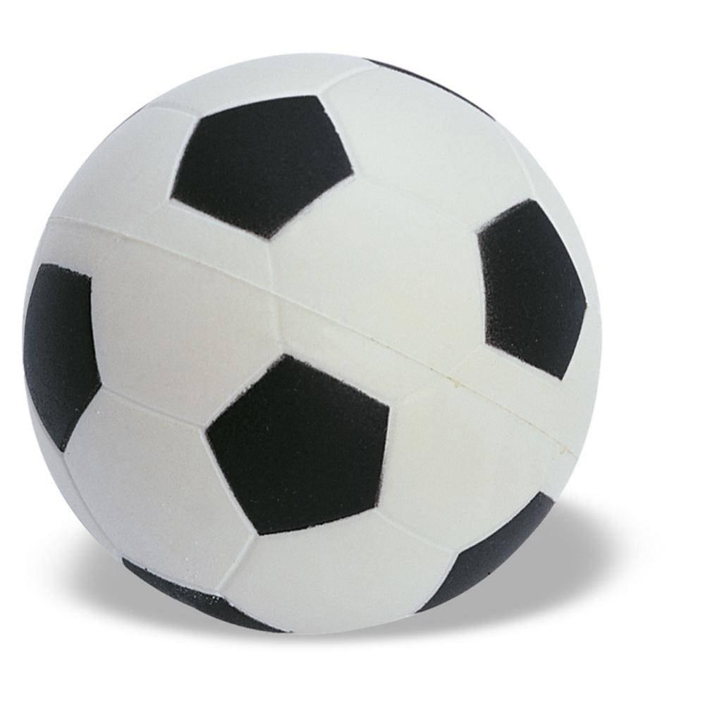 pelota antiestres futbol