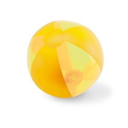 pelota balon playa plastico jugar