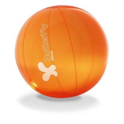 pelota plastico playa colores
