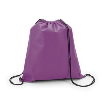 petate mochila cordones nonwoven color gr