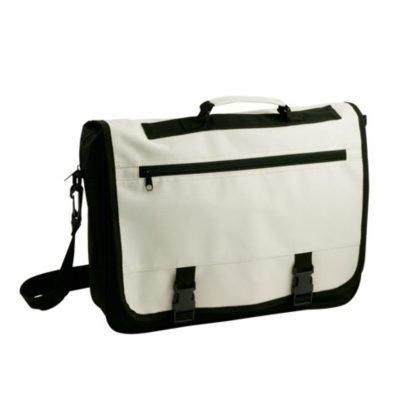 portadocumentos poliester cinta ajustable maletin congresos