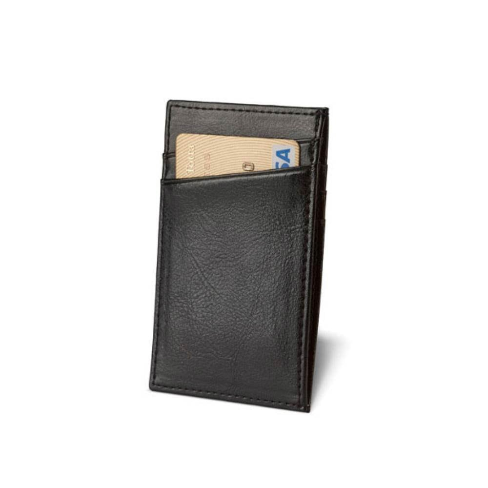 portatarjetas tarjetas billetera piel