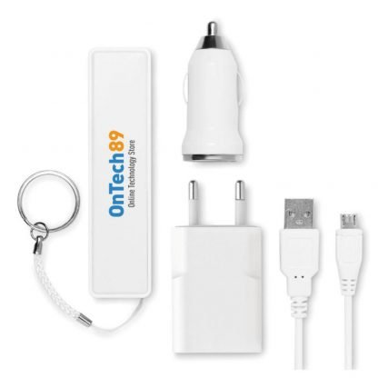 powerbank mah cargador cable microusb