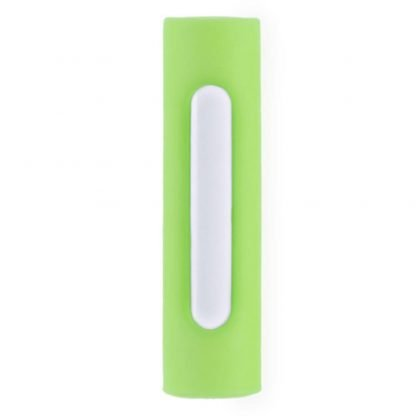powerbank cable circular color cajita