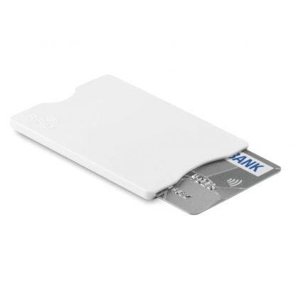 protector tarjetas credito rfid aluminio