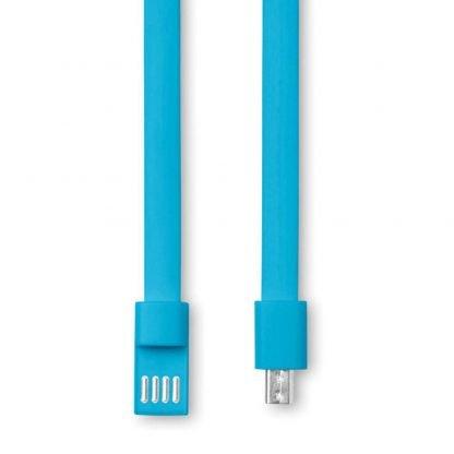 pulsera cable micro usb smartphones tablets