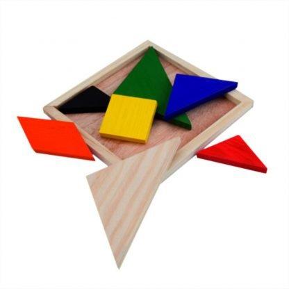 puzzle madera piezas ninos juegos