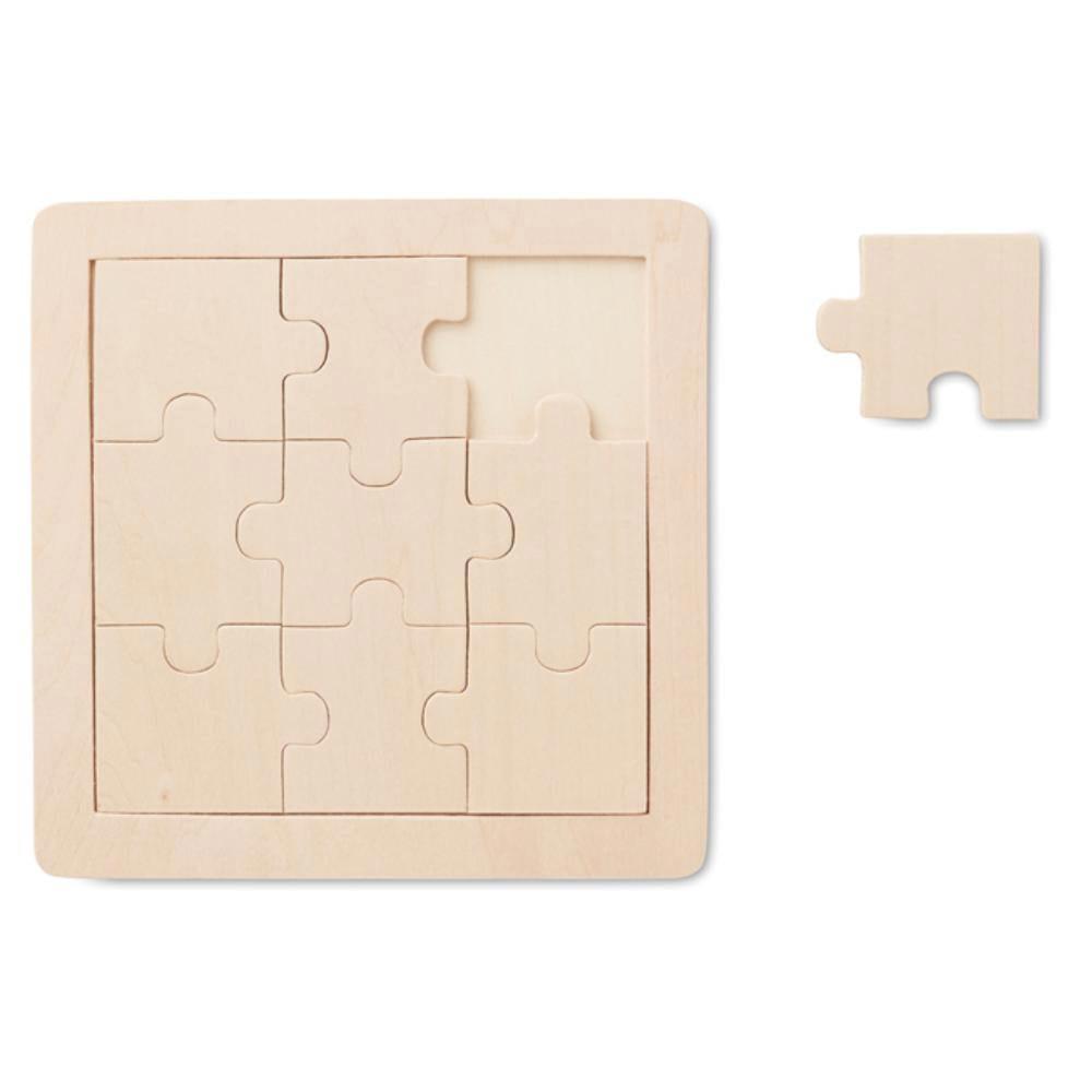 puzzle madera piezas