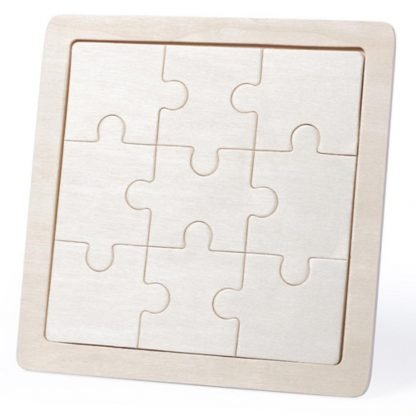 puzzle madera infantil piezas