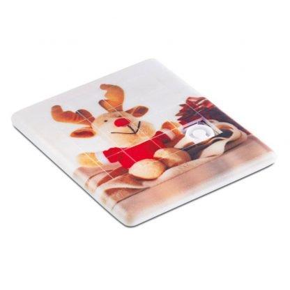 puzzle plastico mini