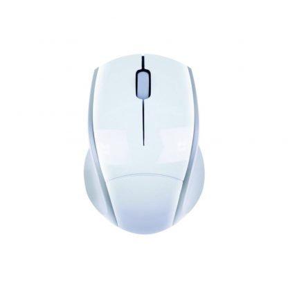 raton ordenador inalambrico con logo