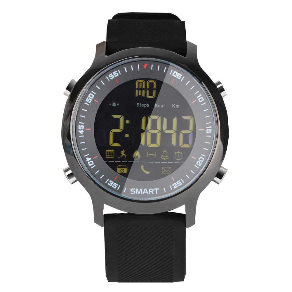 reloj inteligente monitor actividad fisica