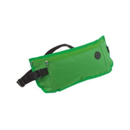 rinonera poliester audio verde roja azul negro