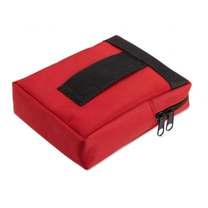 set emergencia funda poliester
