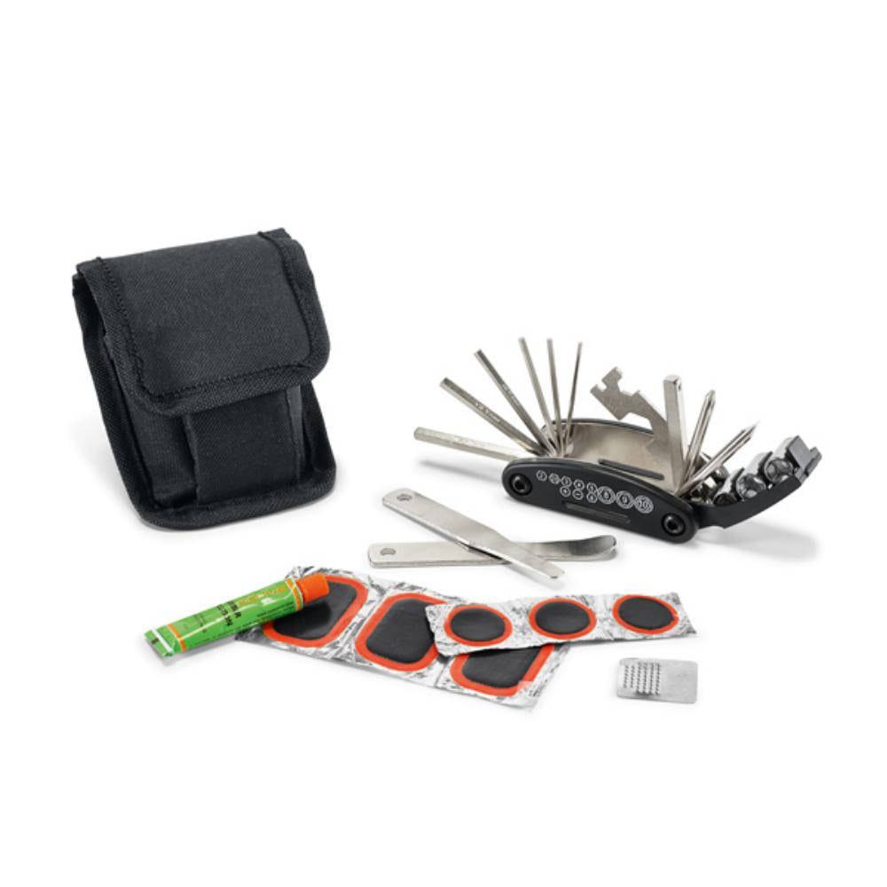 set herramientas bicicleta accesorios