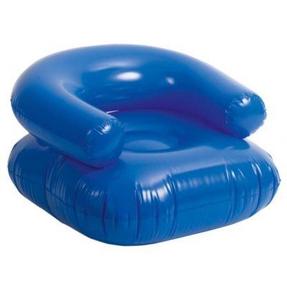 sillo inflable adultos rojo naranja azul