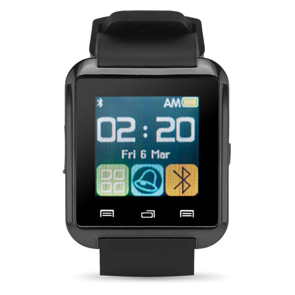 smartwatch bluetooth llamadas mensajes antirrobo