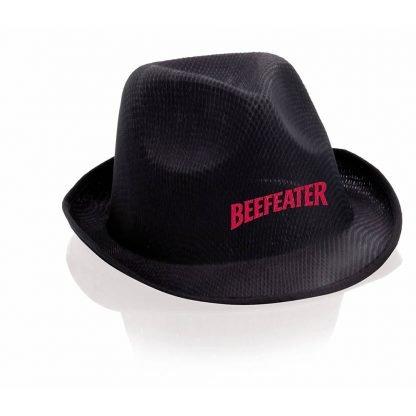 sombrero poliester colores fiestas
