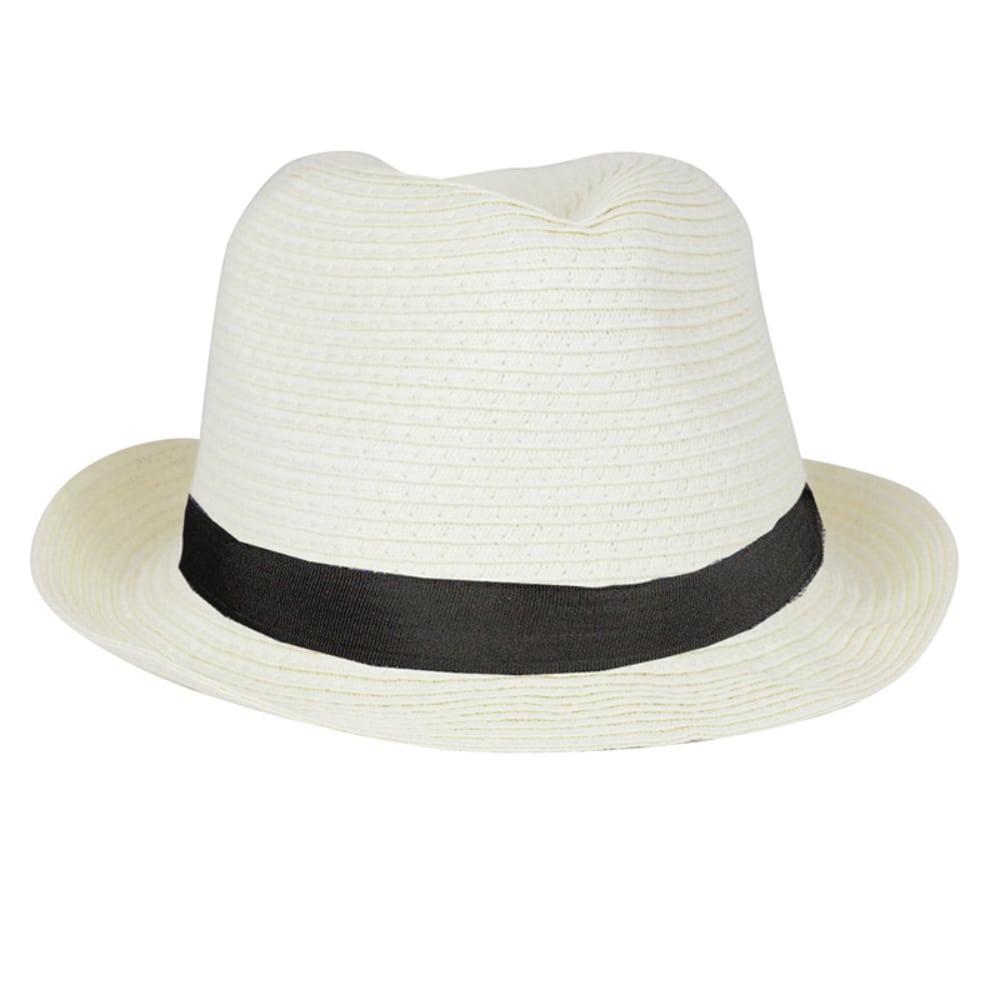 sombrero verano publicitario paja elastico