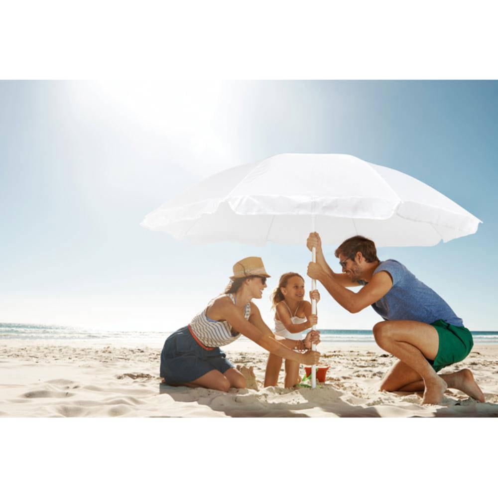 sombrilla playa funda playa