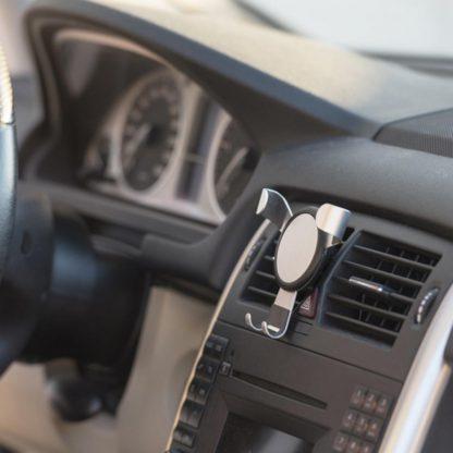 soporte aluminio ajustable coche movil barato