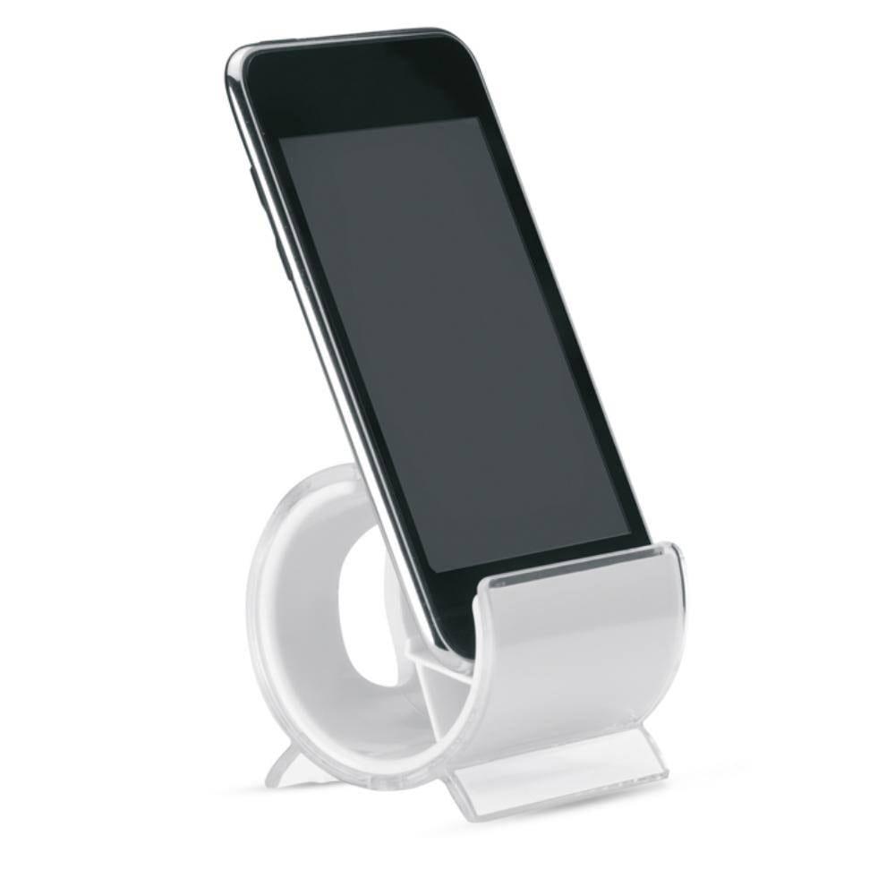 soporte movil plastico smartphone