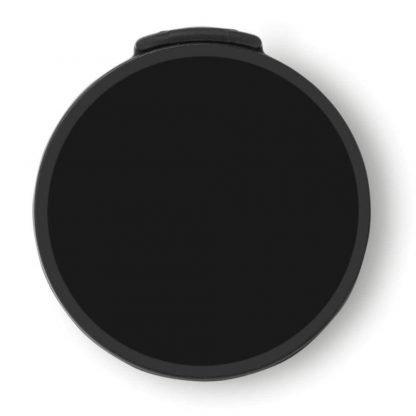 sporte movil anillo plastico