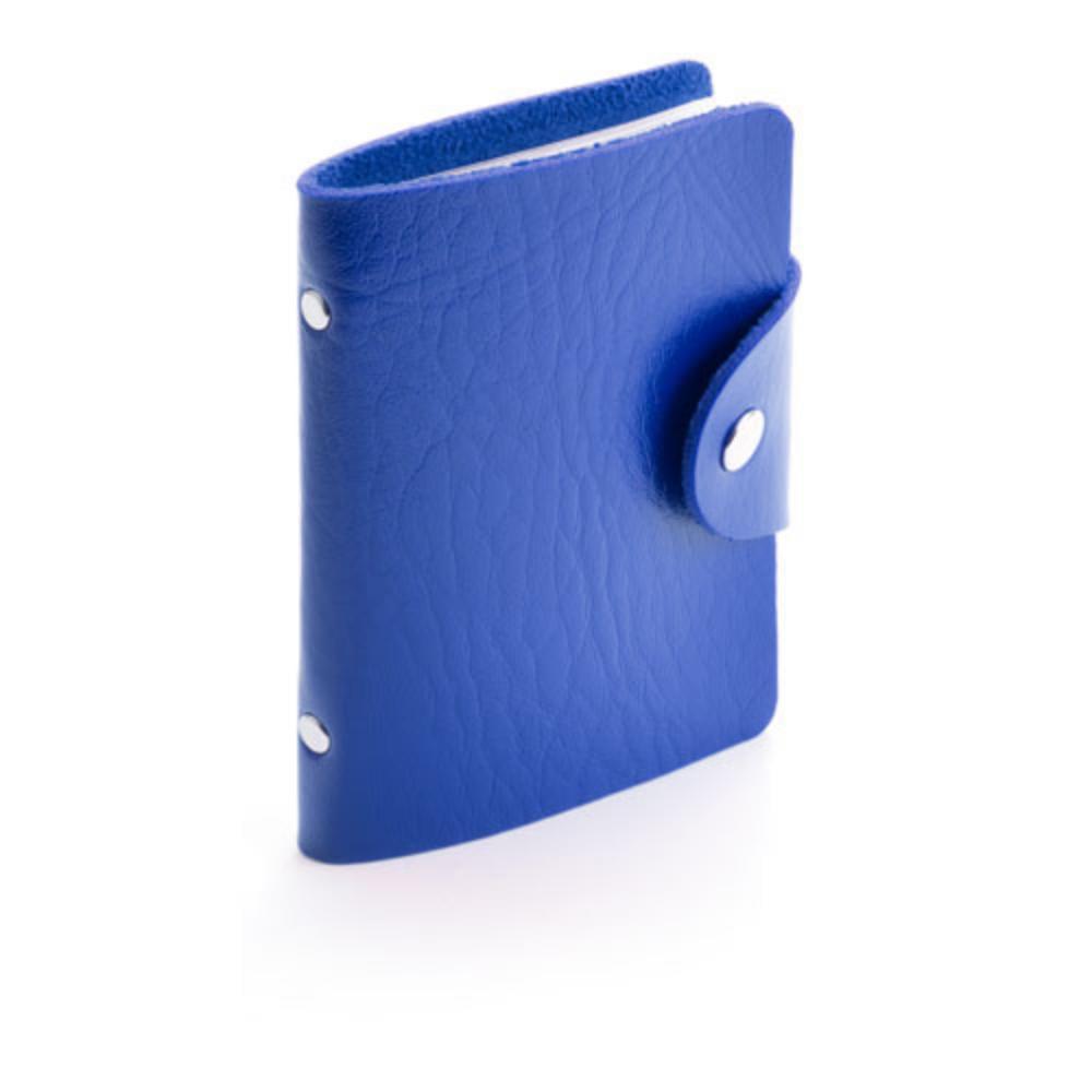 tarjetero polipiel compartimentos colores barato