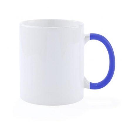 taza blanca asa color ml clasico mug barata