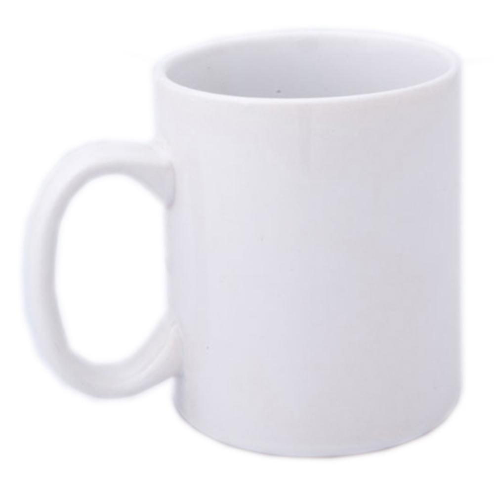 taza blanca ceramica ml mug barata