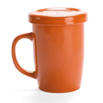 taza ceramica especial te colores cocina