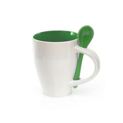 taza cuchara color ml mug barata
