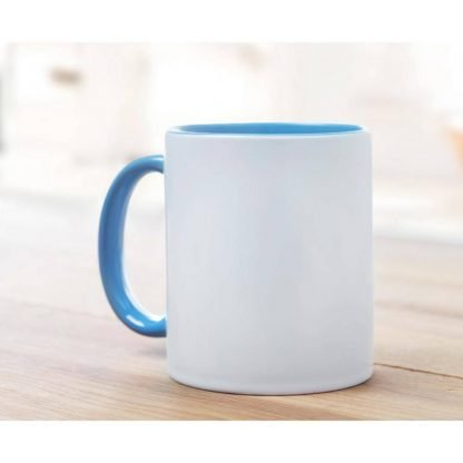 taza mug color asa interior ml sublimacion