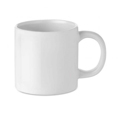 taza mug pequena sublimacion caja ml