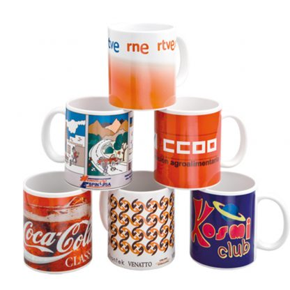 taza mug personalizable todo color