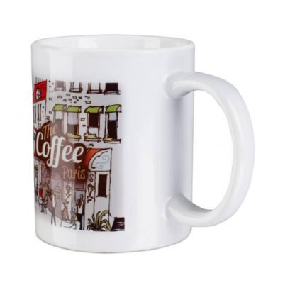 taza mug sublimacion grande ml blanca
