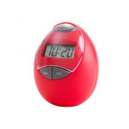 temporizador cocina reloj cronometro colores