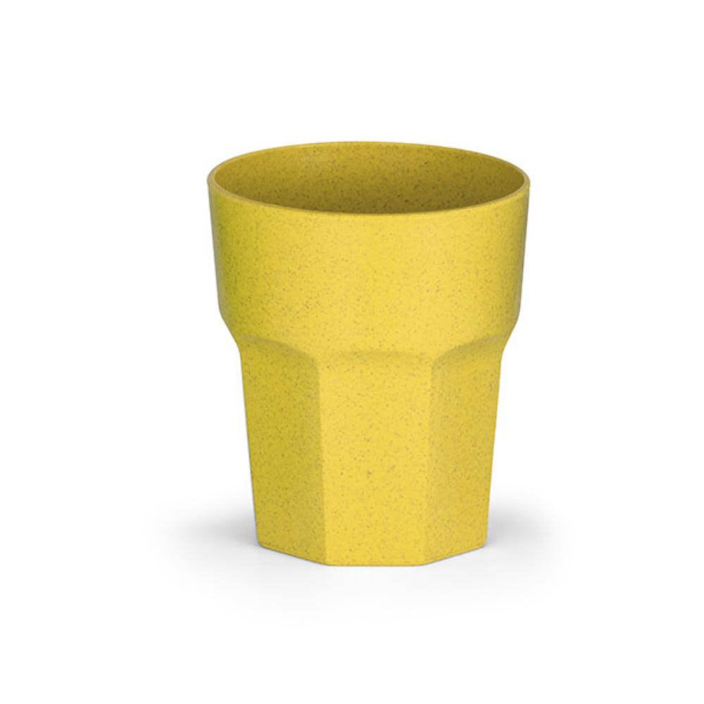 vaso fibra arroz ml colores