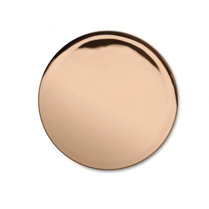 balsamo labial natural acabado metalico espejo
