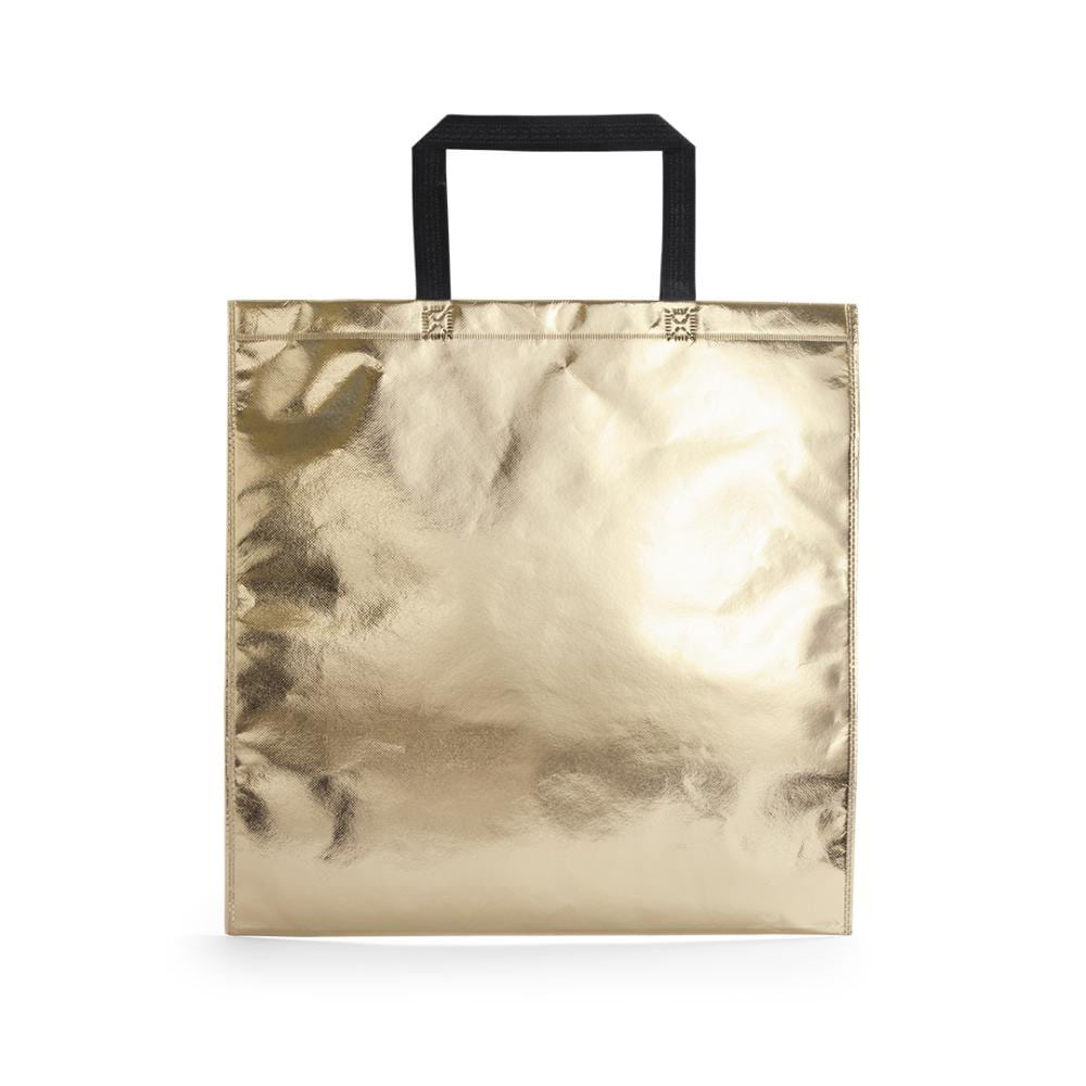 bolsas laminada brillo personalizada logo barata