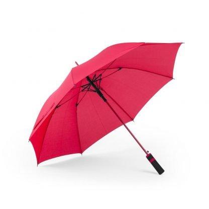 paraguas antiviento mango eva personalizado logo