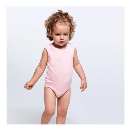 body color bebe promocional